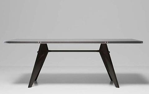 blog prouve raw em table vertigo home. Black Bedroom Furniture Sets. Home Design Ideas