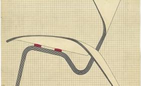 Poul K Drawing